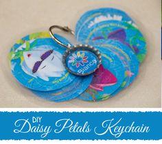 girls scout daisy petals