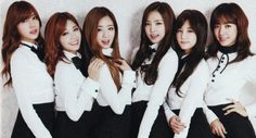 Japanese Men Vote On Who The Prettiest Korean Girls Are, Here's The Conclusion: Japanese men voted on who they thought the prettiest Korean members from the latest generation of girl groups were and here are the results.