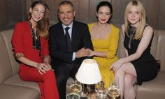 Elie Saab Elie Saab, sometimes known simply as 'ES', is a Lebanese fashion designer. His main workshop is in Lebanon, with additional workshops in Milan and Paris. Saab has become an established name for dressing up royalty and celebrities. CANCER MAN