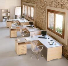 Oficina rústica- ASTURALBA