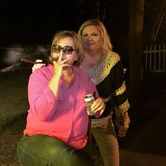 Wrapping up an amazing evening with this amazing girl  #cigars #drewestate #letsdoittogetherjd