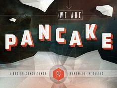 Pancake WIP in Inspirationals