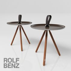 coffee table ROLF BENZ 973
