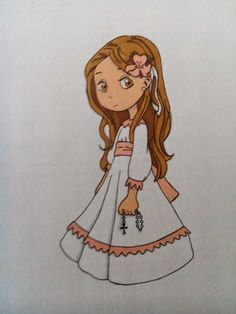 Princess Zelda, Disney Princess, Cute Girls, Disney Characters, Fictional Characters, Scrapbook, Printables, First Communion Dresses, Catechism