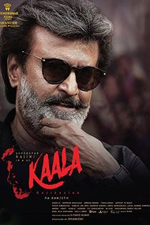 Kaala (2018) Tamil Movie Online in HD - Einthusan #Rajinikanth, Nana