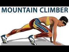 YouTube - p4p Brasil - mountain climber