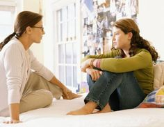 Avoiding becoming helicopter parent