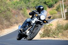 Royal Enfield claims that the Himalayan is rugged, long legged and a daily runabout, all in one package. We find out if it delivers on the promise.