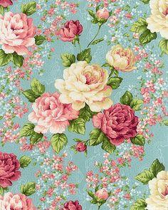 Decoupage Vintage, Decoupage Paper, Vintage Diy, Vintage Roses, Vintage Paper, Tumblr Backgrounds, Flower Backgrounds, Wallpaper Backgrounds, Iphone Wallpaper