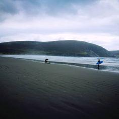 #beach #surfsup #blue Surfs Up, Grey, Beach, Water, Blue, Photography, Outdoor, Instagram, Gray