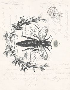 Original artwork created from vintage bookplates, etchings & papers. Printed in the USA on handcrafted paper                                                                                                                                                                                 More