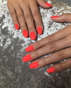 Cool Girls All Over The World Are Obsessing Over These Nail Trends #refinery29