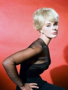 Elke Sommer was born in Berlin, Germany.