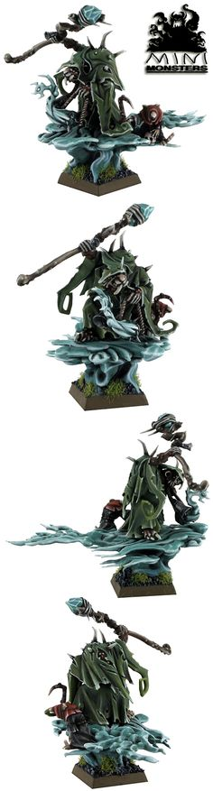 Skaven Plague Priest