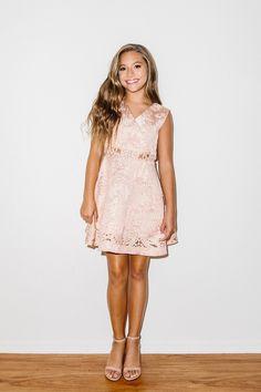 Mackenzie Ziegler — thosedmkids: Mackenzie's Teen Choice prep for...