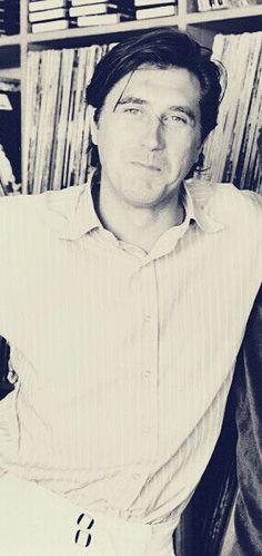Bryan Ferry bello <3