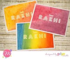 Mudra July Release DT inspiration - Cardset 3 - Made Raksha Bandhan cards using Decorative Alphas Stamp set. Mudra July Release DT inspiration - Cardset 3 - Made Raksha Bandhan cards using Decorative Alphas Stamp set. Handmade Invitation Cards, Handmade Thank You Cards, Greeting Cards Handmade, Raksha Bandhan Photos, Raksha Bandhan Cards, Raksha Bandhan Greetings, Rakhi Cards, Happy Rakhi, Handmade Rakhi