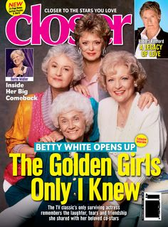Bea Arthur Photos, News and Videos, Trivia and Quotes - FamousFix Bea Arthur, Bette Midler, Betty White, Robert Redford, Important People, Old Tv Shows, Golden Girls, Trivia, Celebrity News