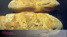 Baguette Baguette, Bread, Food, Food Food, Backen, Food Recipes, Meal, Essen, Hoods