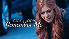 ✗ Clary  Jace ➰ | Remember Me (+03x22) ✗ Montage Video, Clary And Jace, Montages, Fandoms, Songs, Film, Videos, Music, Movie