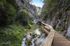 Río Borosa, Parque Natural de Cazorla, Segura y las Villas (Jaén) / Borosa River - N.P. Cazorla, Segura y las Villas, by @photogsus