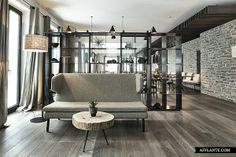 Modern Hotel Wiesergut in Hinterglemm, Austria // Gogl Architekten   Afflante.com