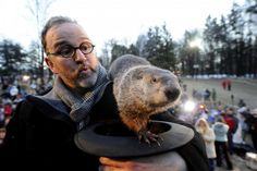 7 Things Punxsutawney Phil Wants You to Know #GroundhogDay