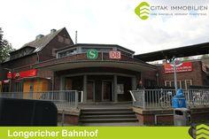 Köln-Longerich-Longericher Bahnhof