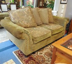 Love Seat $99.00. - Consign It! Consignment Furniture