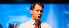 And this man wants to be president: Scott Walker Strips Wisconsin Workers Of 'Living Wage' In New State Budget. And it was a last minute move - #Shameful