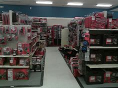 Tool mania! Don't see it in the store? Ask us about ordering and possibly sending it to your house for FREE!