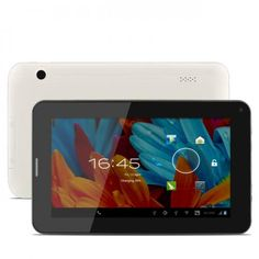 BENEVE P7 A13 Tablette Android4.0 Ecran capacitif 7.0 pouces double caméra ultra-mince
