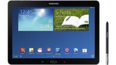 """Samsung Galaxy Note 10.1"""" 16GB Wi-Fi + 4G 2014 Edition"""