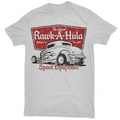Rawkahula Speed Equipment