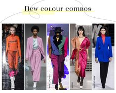Autumn trends 2020 broken down: all the key catwalk looks from New York, London, Paris and Milan to add to your wishlist now. Tank Top Outfits, Summer Fashion Trends, Spring Summer Fashion, Balenciaga, Marc Jacobs, Dior, Short Suit, Cool Style, My Style