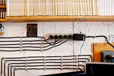 How Filmmaker Casey Neistat Gets Away With Murder Music Studio Room, Home Studio, Casey Niestat, Artist Workspace, Small Movie, Dream Studio, Trendy Home, House Rooms, Man Cave