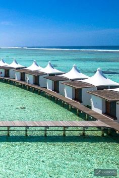 10 of The Best Things to do in Maldives – There's More to it Than Water Bungalows - Maldives is the picture of paradise. With luxury bungalows extending over turquoise waters inviting you to jump in for a swim, sandy beaches and pure luxury, Maldives is a dream destination | The Planet D Travel Blog by Canada's Adventure Couple!