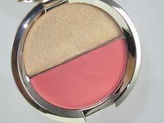 Becca Champagne Splits Shimmering Skin Perfector Mineral Blush Duo (Prosecco Pop/Pamplemousse) Summer Beauty, Beauty Trends, Beauty Skin, Hair And Nails, Swatch, Becca Champagne, Champagne Pop, Blush, Rouge