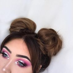 "20.1k Likes, 485 Comments - G i n a B o x ♡ (@ohmygeeee) on Instagram: "" Brows- @anastasiabeverlyhills pomade in medium brown & clear brow gel Lashes- @hudabeauty…"""