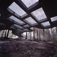 Galería - Plataforma Mirador Sohlberg / Carl-Viggo Hølmebakk - 2