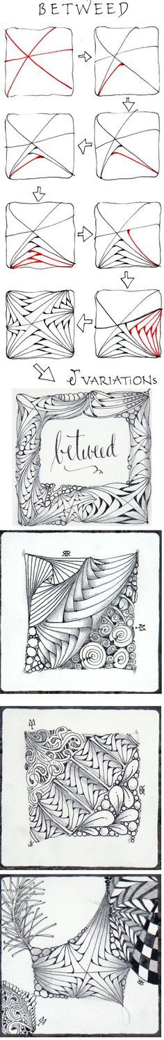 Zentangles Archives - Page 9 of 12 - Crafting For You