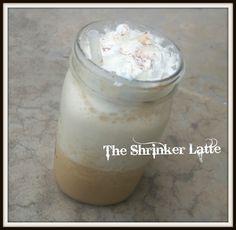 The Shrinker Latte (FP)