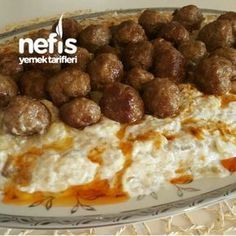 Dairy Free Recipes, Meat Recipes, Cooking Recipes, Food Challenge, Best Breakfast Recipes, Tasty Bites, Iftar, Pastry Recipes, Turkish Recipes