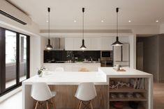 Квартира для молодой семьи - Дизайн интерьеров   Идеи вашего дома   Lodgers
