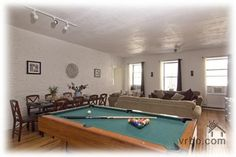 Time Square 4 Bedroom Loft with Pool Table $550