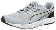 Puma FTR ST Runner 2 Mesh, Unisex-Erwachsene Sneakers, Grau (quarry-black 03), 37 EU (4 Erwachsene UK) - http://on-line-kaufen.de/puma/37-eu-puma-ftr-st-runner-2-mesh-unisex-erwachsene-3