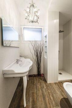 Georgous modern simple bathroom