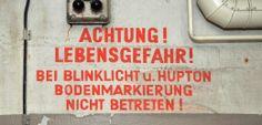 Atombunker-Touren in der Eifel: Reise in die Vergangenheit