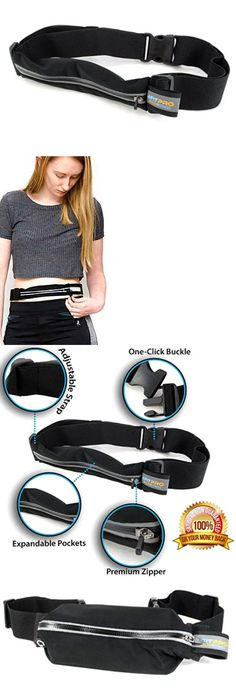 Running Belts 179802: 4Fitpro Running Belt Runner Waist Pack Fits Iphone 6 Plus, 6,5 Android Samsung. -> BUY IT NOW ONLY: $34.46 on eBay!