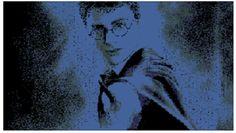 (4) Name: 'Crocheting : Harry Potter Written Crochet Graph